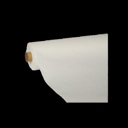 mantel en rollo blanco grande para fiestas en casa celeberaciones