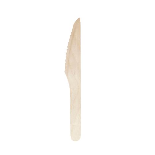 Cuchillo de Madera