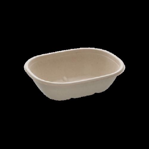 Envase Ovalado Eco Street 620 ml. (50 uds.)