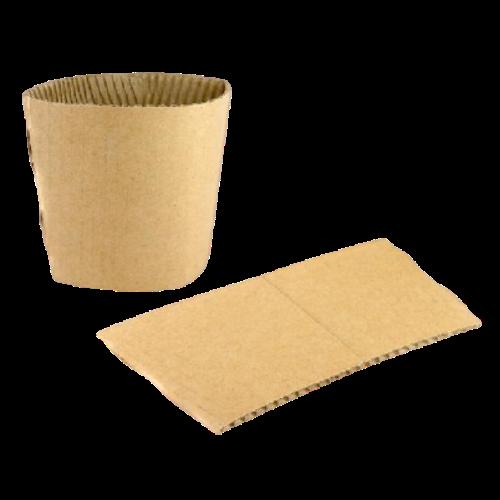 Funda aislante carton 500x500