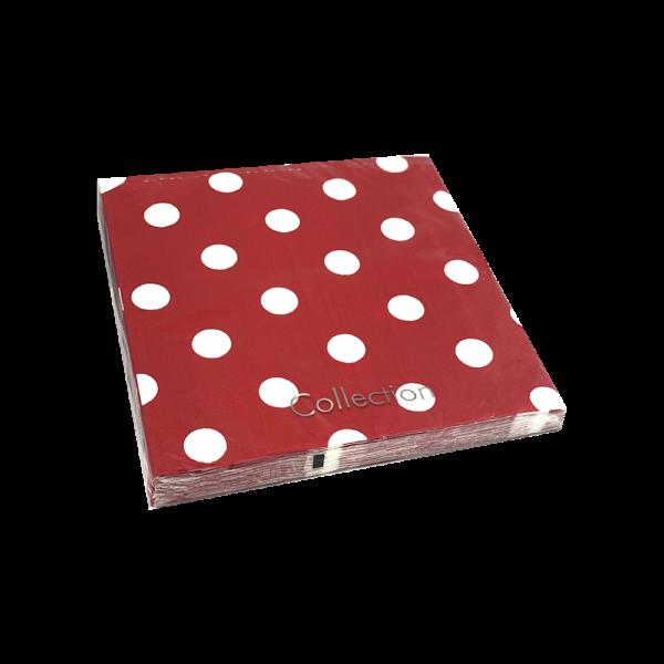 takeaway servilletas de papel