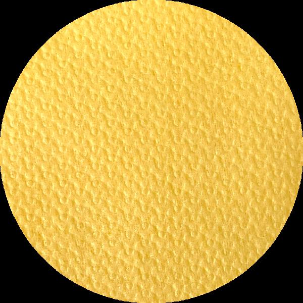 Servilleta eco color amarillo 33 x 33 cm. (100 uds.)