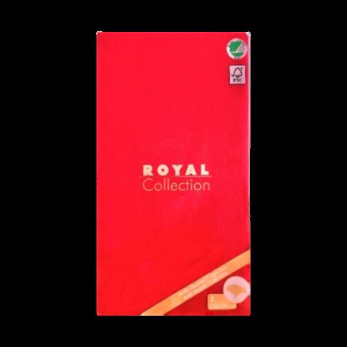 Mantel de Papel Color Rojo 180 x 120 cm.