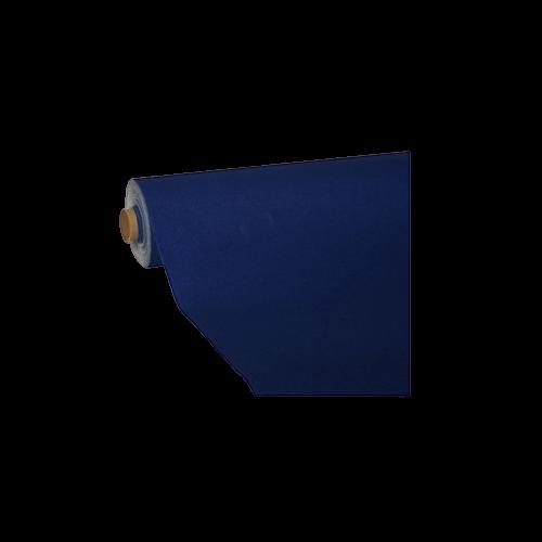mantel azul marino de papel para hostelería